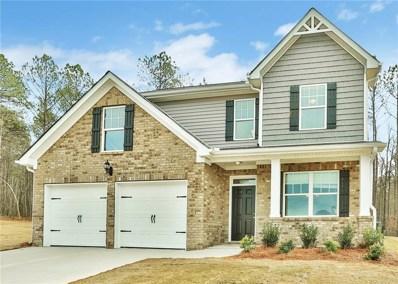 280 Kyndal Drive, Hampton, GA 30228 - #: 6108264