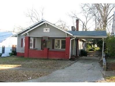 1446 Copeland Avenue SW, Atlanta, GA 30310 - #: 6108545