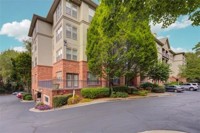 5559 Glenridge Drive UNIT 1102, Atlanta, GA 30342 - #: 6108820