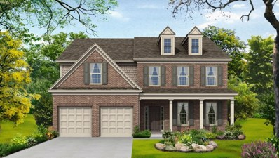 4545 Woodland Bank Boulevard, Buford, GA 30518 - #: 6108822