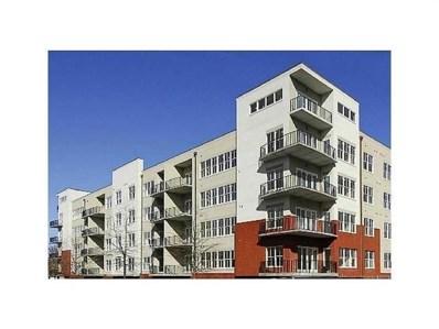 384 Ralph McGill Boulevard UNIT 119, Atlanta, GA 30312 - #: 6108927