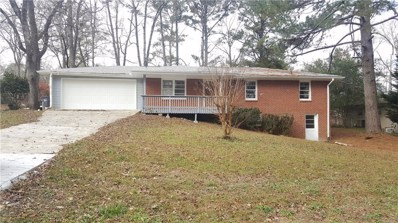 4227 Beaver Ruin Court NW, Lilburn, GA 30047 - #: 6108975