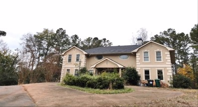 1775 Old Canton Road, Marietta, GA 30062 - #: 6109165
