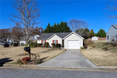 1170 Hillcrest Glenn Circle, Sugar Hill, GA 30518 - #: 6109567