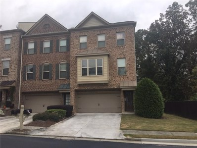 2838 Laurel Valley Trail, Buford, GA 30519 - #: 6109730