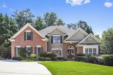 3014 Byrons Pond Drive, Marietta, GA 30062 - #: 6109855