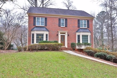 3210 Ground Pine Drive, Marietta, GA 30062 - #: 6109943