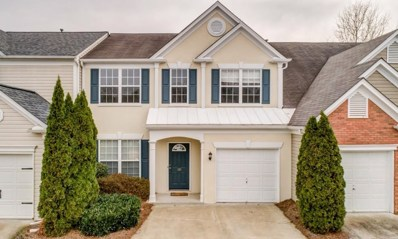 13300 Morris Road UNIT 110, Alpharetta, GA 30004 - #: 6110083