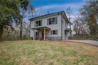 2095 Samuel Place, Decatur, GA 30032 - #: 6110271