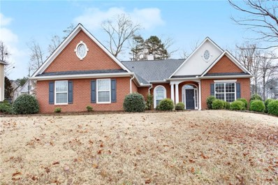 617 Cliff Lake Trail, Stockbridge, GA 30281 - #: 6110620
