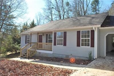 3412 Chipmunk Trail, Gainesville, GA 30507 - #: 6111277
