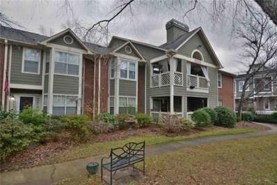 654 McGill Place NE UNIT 654, Atlanta, GA 30312 - #: 6111495
