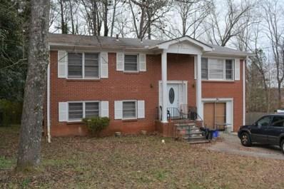 697 Bonnie Dell Drive, Marietta, GA 30062 - #: 6112514
