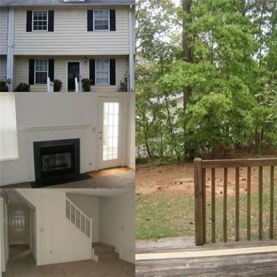 6824 S Lakewood Terrace, Douglasville, GA 30135 - #: 6113259