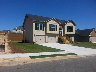 1438 Dillard Heights Drive, Bethlehem, GA 30620 - #: 6113716