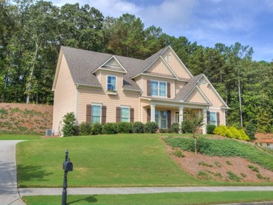 150 Pineridge Way, Roswell, GA 30075 - #: 6114087