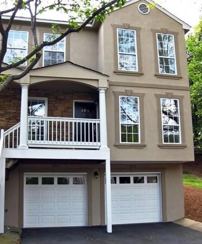 104 Masons Creek Circle, Atlanta, GA 30350 - #: 6114208