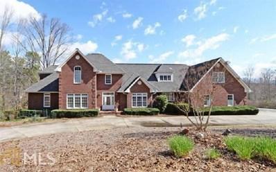 135 Winter Court, Clarkesville, GA 30523 - #: 6114921