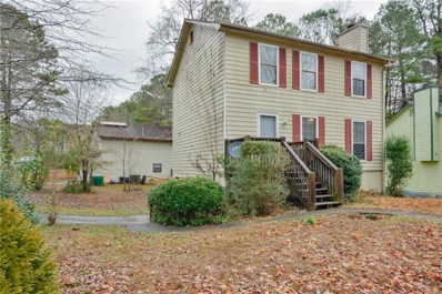 935 Lake Watch Court, Stone Mountain, GA 30088 - #: 6115159