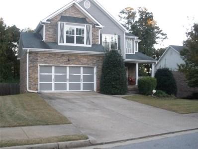 3412 Village Park Lane SW, Atlanta, GA 30331 - #: 6115467