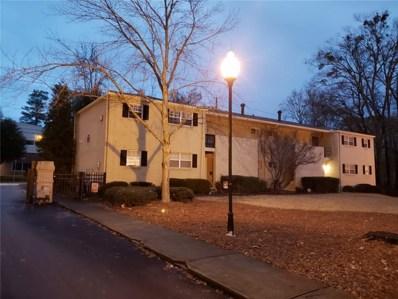 311 Peachtree Hills Avenue NE UNIT 1C, Atlanta, GA 30305 - #: 6115499
