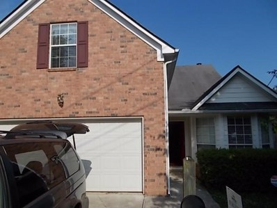 6546 Browns Mill Ferry Drive, Lithonia, GA 30038 - #: 6116386