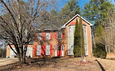 1885 Enon Pines Drive SW, Atlanta, GA 30331 - #: 6116477