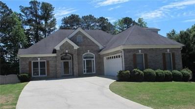 5780 Nash Commons Drive, Stone Mountain, GA 30087 - #: 6116836