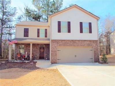 97 Ivey Cottage Loop, Dallas, GA 30132 - #: 6116911