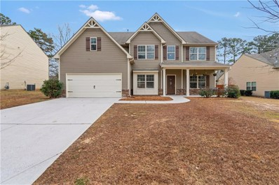 4479 Spring Mtn Lane, Powder Springs, GA 30127 - #: 6117146