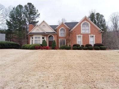 310 Hidden Oak Court SW, Atlanta, GA 30331 - #: 6117759