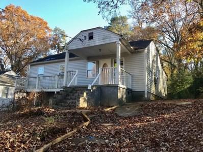1559 Braeburn Drive SE, Atlanta, GA 30316 - #: 6118604