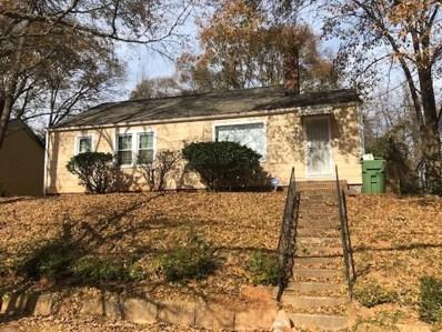 1169 Fair Street SW, Atlanta, GA 30314 - #: 6118681