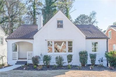 1684 Westhaven Drive SW, Atlanta, GA 30311 - #: 6119100