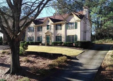 8950 Carroll Manor Drive, Dunwoody, GA 30350 - #: 6120175