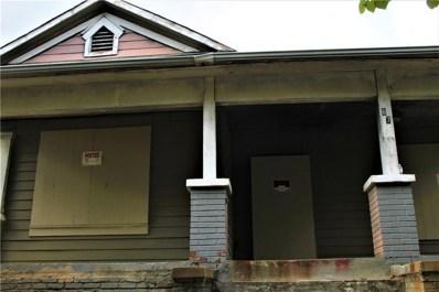 67 Fitzgerald Street SE, Atlanta, GA 30312 - #: 6120434