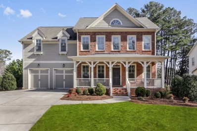 104 Mountain View Road, Marietta, GA 30064 - #: 6120876