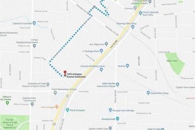1093 Arlington Avenue SW, Atlanta, GA 30310 - #: 6122292