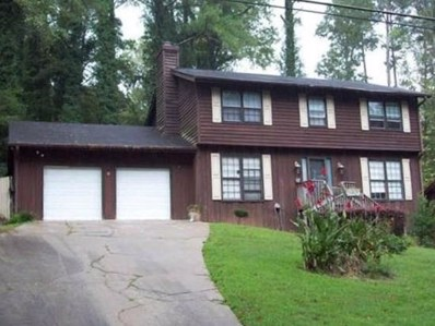 971 Willow Run, Stone Mountain, GA 30088 - #: 6122509