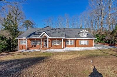 1465 Loch Lomond Trail SW, Atlanta, GA 30331 - #: 6122746