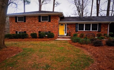 1130 Berkeley Road, Avondale Estates, GA 30002 - #: 6123985