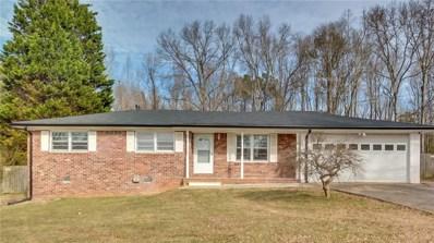 4565 Frank Aiken Road, Powder Springs, GA 30127 - #: 6125404