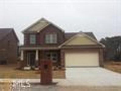 8660 Spivey Village Trail, Jonesboro, GA 30236 - #: 6126797
