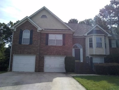 40 Ivy Way, Covington, GA 30016 - #: 6126806