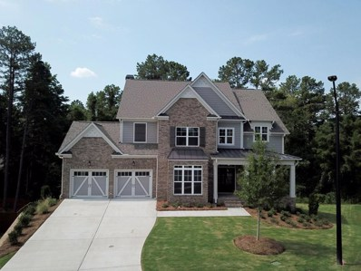 1302 Chipmunk Forest Chase, Powder Springs, GA 30127 - #: 6128477