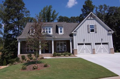 1360 Chipmunk Forest Chase, Powder Springs, GA 30127 - #: 6128682