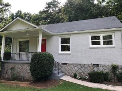1397 Dodson Drive SW, Atlanta, GA 30311 - #: 6128976