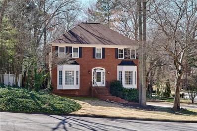 505 New Cherry Lane, Roswell, GA 30076 - #: 6505136