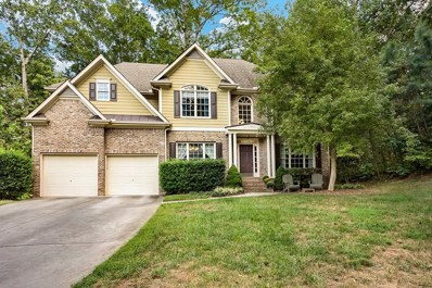 4245 Rockpoint Drive NW, Kennesaw, GA 30152 - #: 6505940
