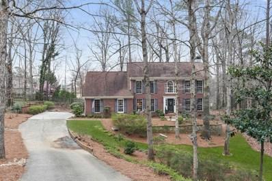 11745 Highland Colony Drive, Roswell, GA 30075 - #: 6507127